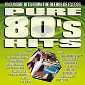 Various Artists: Pure 80's Hits