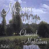The Monet Collection - Classical Meditations