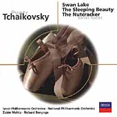 Eloquence - Tchaikovsky: Ballet Suites / Bonynge, Mehta