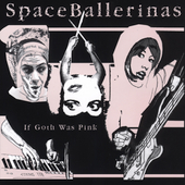 Space Ballerinas: Diamonds