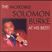 Solomon Burke: At His Best