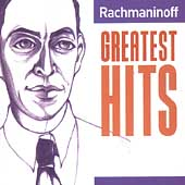 Rachmaninoff - Greatest Hits