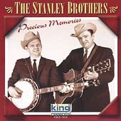 The Stanley Brothers: Precious Memories