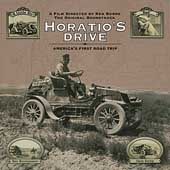 Original Soundtrack: Horatio's Drive: America's First Road Trip