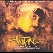 2Pac: Tupac: Resurrection [Clean] [Edited]