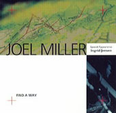 Joel Miller: Find a Way
