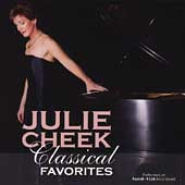 Julie Cheek - Classical Favorites