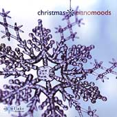 Christopher West: Christmas Piano Moods