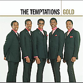 The Temptations (R&B): Gold
