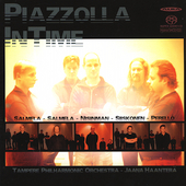 In Time - Piazzola / In Time Quartet