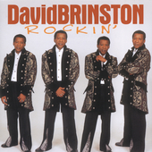 David Brinston: Rockin'