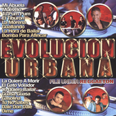 Various Artists: Evolucion Urbana