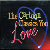 The Cartoon Classics You Love