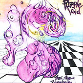 Purple Void: Thru' the Wormhole