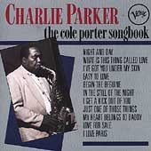 Charlie Parker (Sax): The Cole Porter Songbook