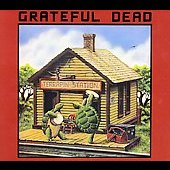 Grateful Dead: Terrapin Station [Bonus Tracks] [Digipak]