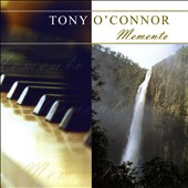 Tony O'Connor: Memento *