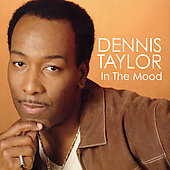 Dennis Taylor: In the Mood