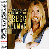 Gregg Allman: No Stranger To The Dark: The Best [Remaster]