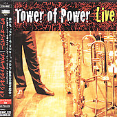 Tower of Power: Live