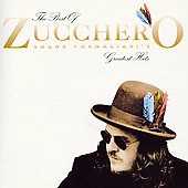Zucchero Fornaciari/Zucchero (Vocals): Best of Zucchero Sugar Fornaciari: Special Edition