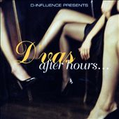 D'Influence: D'Influence Presents: D-Vas Afterhours *