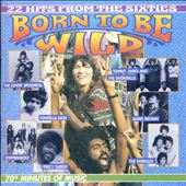 Various Artists: Born to Be Wild [BCD]