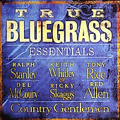 Various Artists: True Bluegrass Essentials
