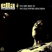 Ella Fitzgerald: The Very Best Of The Cole Porter Song Book