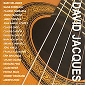 20 Compositeurs / David Jacques