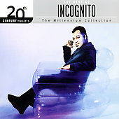 Incognito: The Best Of Incognito 20th Century Masters Of The Millennium Collection
