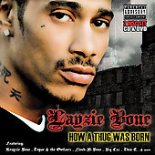 Layzie Bone: How a Thug Was Born [PA]