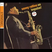Sonny Rollins: On Impulse!