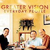 Greater Vision: Everyday People