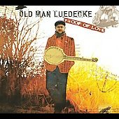 Old Man Luedecke: Proof of Love [Slimline] *