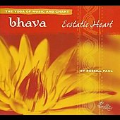 Russill Paul: Bhava: Ecstatic Heart [Digipak]