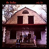 The Feelies: Only Life [PA]
