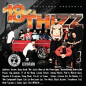 Thizz Latin: 18 Wit a Thizz [PA]
