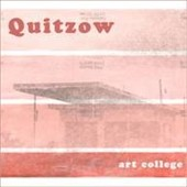 Quitzow: Art College [Digipak]