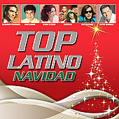 Various Artists: Top Latino Navidad