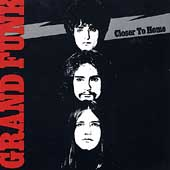 Grand Funk Railroad: Closer to Home [Bonus Tracks] [Remaster]