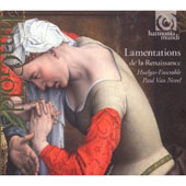 Lamentations de la Renaissance / Van Nevel, Huelgas Ensemble