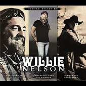 Willie Nelson: Triple Feature [Box]