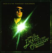 Jack-O & the Tearjerkers: The Disco Outlaw *