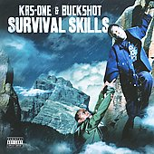 KRS-One: Survival Skills [PA]