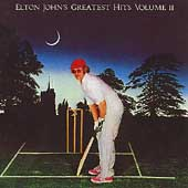 Elton John: Greatest Hits, Vol. 2 [Polygram]
