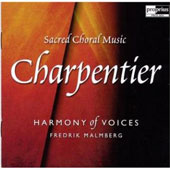 Charpentier: Sacred Choral Music