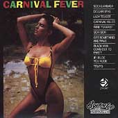 Byron Lee & the Dragonaires: Carnival Fever