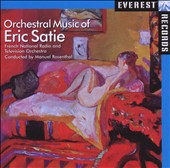 Orchestral Music of Eric Satie