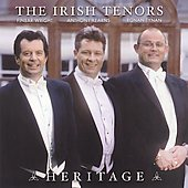 Irish Tenors: Heritage